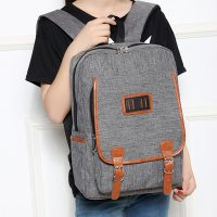 XYZ6041#韩版时尚电脑双肩包学生包休闲包