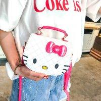 KT猫时尚可爱 公主包 小背包KT008