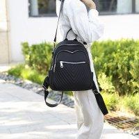 新款ins超火韩版时尚学院风书包背包BM7088